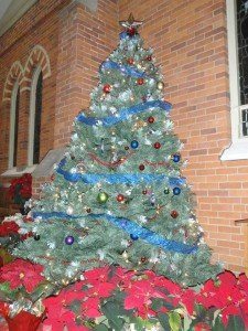 Christmas Tree (LMP+)