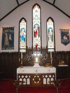 Altar (LMP+)