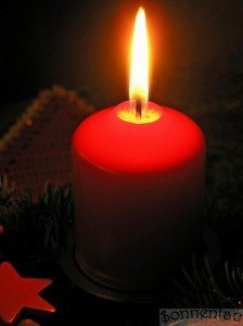 """""""Advent"""" Some rights reserved (CC BY-NC 2.0) by Sonnentau. Sourced from Flickr"""