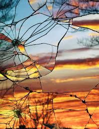 Broken Sunset