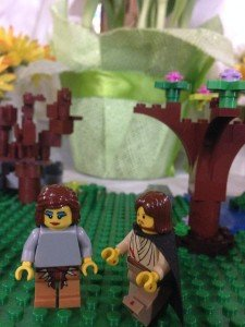 Lego Easter 2015