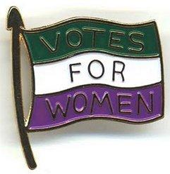 SuffragetteBadgeFlag