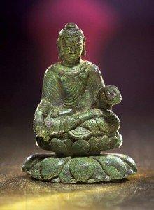 Viking Buddha