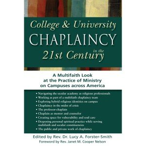 chaplaincy book