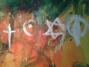 interfaith painting